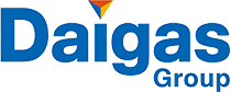 Daigas Group 大阪ガスグループは、Daigasグループへ。